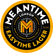 Meantime Easytime Lager